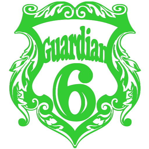 Guardian 6 Icon